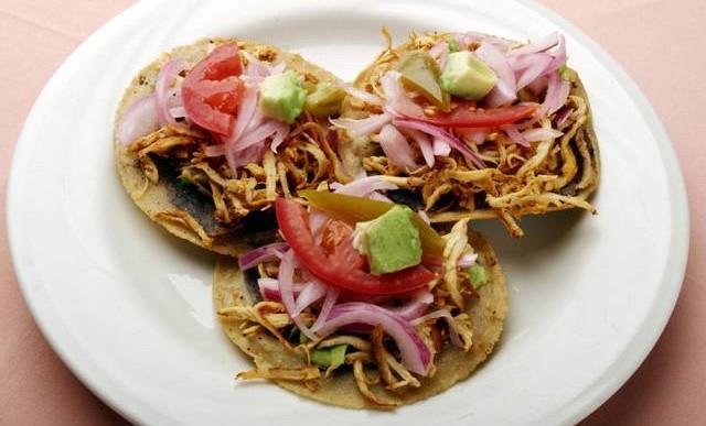 Gastronomía yucateca, un patrimonio cultural