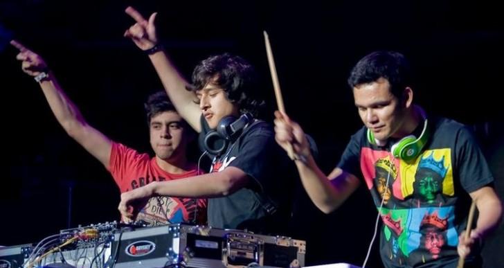 3BallMTY lanza Globall, su nuevo material discográfico