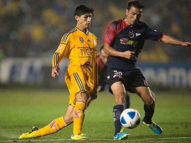 Tigres está en la final de la Copa MX