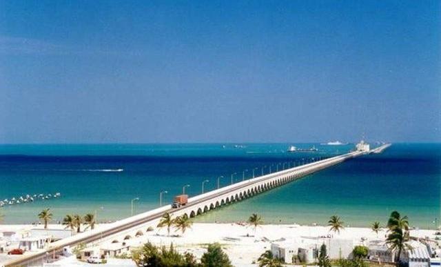 Todos van a Puerto Progreso en Semana Santa, ¿por qué tú no?
