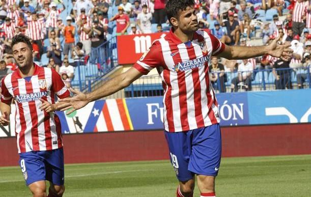 Atlético de Madrid buscará seguir en la cima