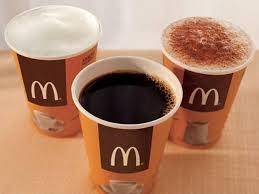 La competencia hace que McDonalds regale su café