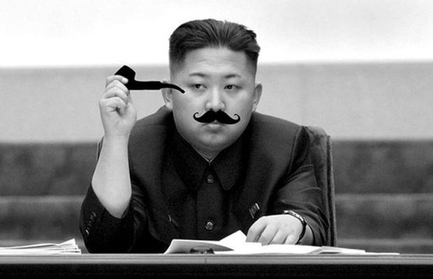 Kim Jong Un es un hipster