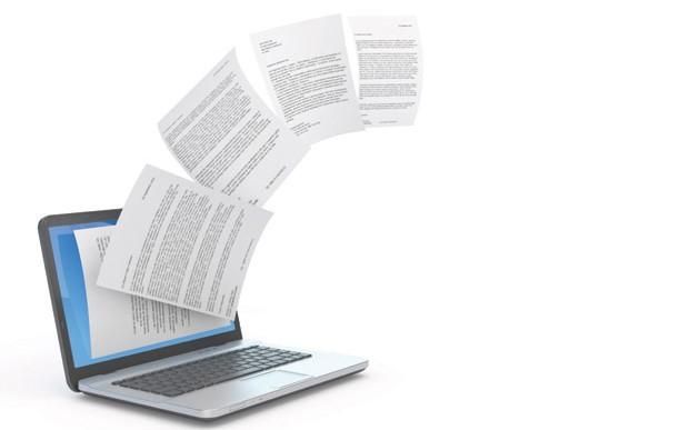 Este lunes concluye plazo para migrar a factura electrónica