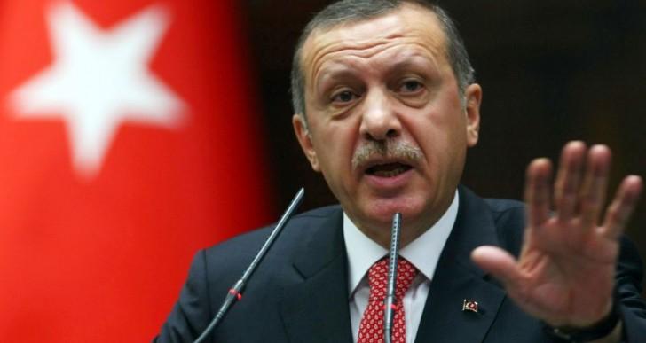 Pide UE a Turquía respetar los derechos fundamentales