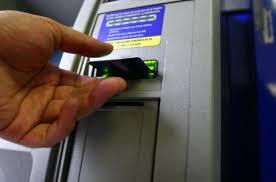 SMS's podrían ser utilizados para robar cajeros automáticos