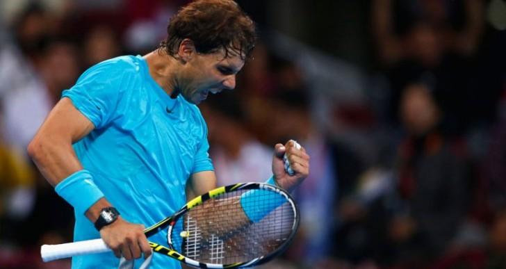 Djokovic se acerca a Nadal en la cima del ranking ATP