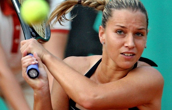 Cibulkova se estrena en «top-ten» de la WTP