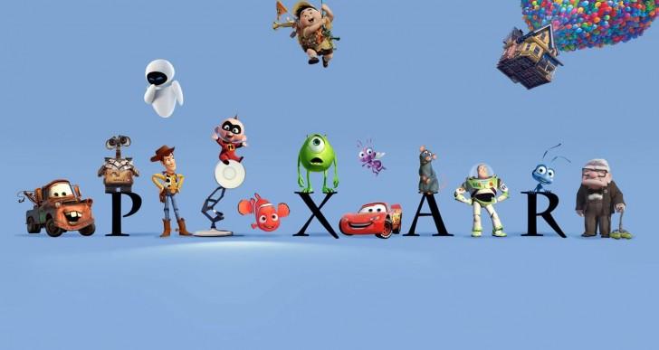 El secreto del negocio de Pixar