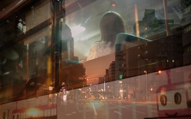 El caos de la ciudad a través de los ojos de un taxista