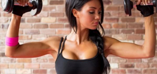 9 errores de principiantes en el gimnasio