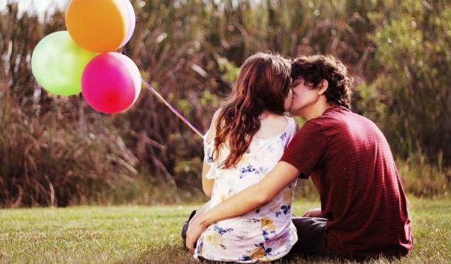 """¿Te cuesta decir """"te quiero""""? Exprésalo en 5 formas distintas"""