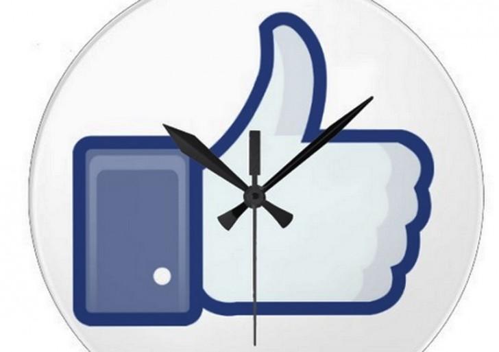 No te imaginas todo lo que pasa en Facebook cada 10 segundos