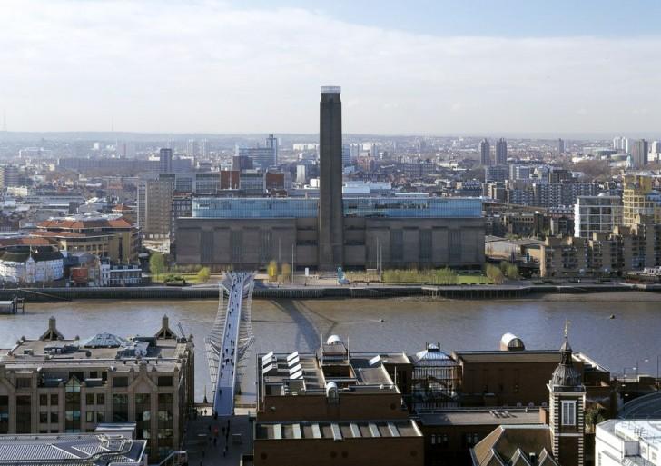 El desempleo del Reino Unido llega al nivel más bajo en 5 años