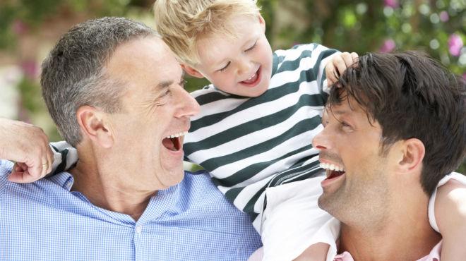 Sugerencias para festejar el Día del Padre