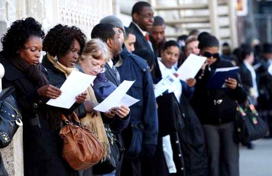 ¿Por qué es tan alta la tasa de desempleo entre afroamericanos?