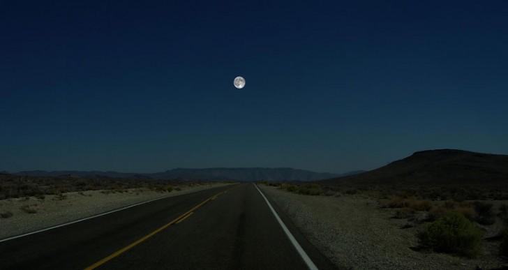 Así se verían otros planetas desde la Tierra en lugar de la Luna