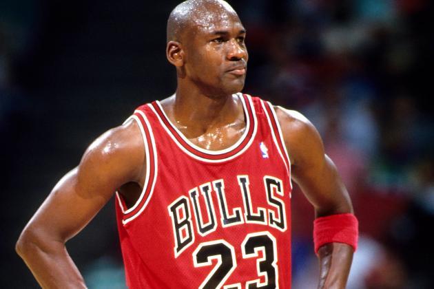 Michael Jordan es el primer deportista profesional billonario