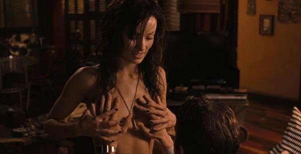 Crees que las viste desnudas, pero estas actrices te engañaron