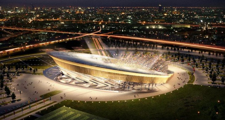 El Mundial 2018 será todavía más caro que el de 2014