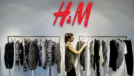 H&M abre una tienda nueva diario