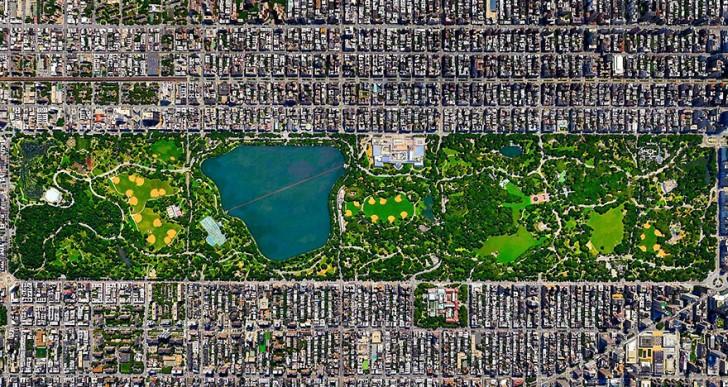 Estas fotos cambiarán la forma en la que ves a la Tierra