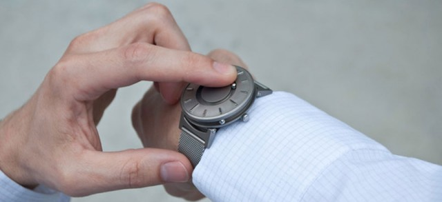 Con estos relojes no llegarás tarde nunca más