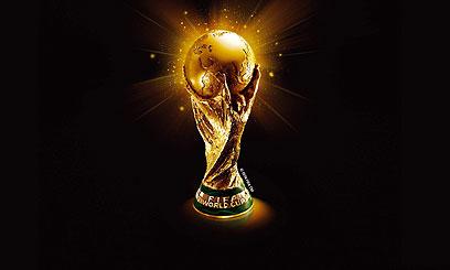 El trofeo del mundial viajará con mucho estilo