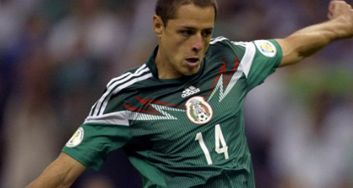 Chicharito se unirá al Real Madrid