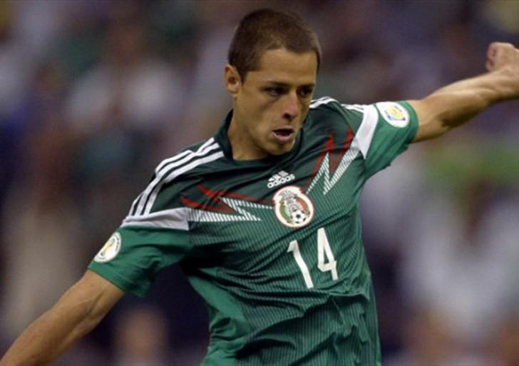 Chicharito se unirá al Real Madrid