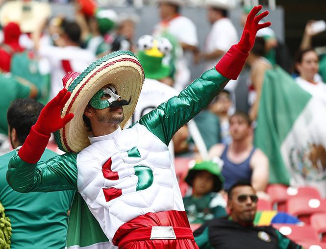 10 cosas que los mexicanos hacemos mejor que los demás