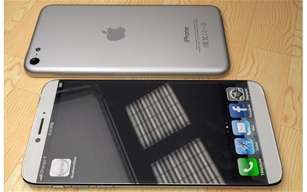 El iPhone 6 ya esta causando problemas a la competencia y aún ni existe