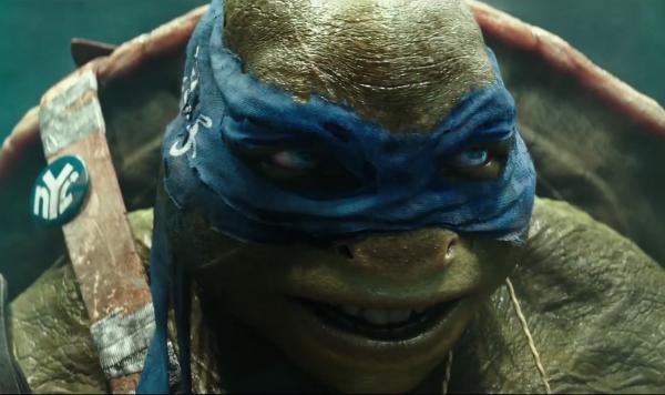 Mira el tráiler completo de Las Tortugas Ninja