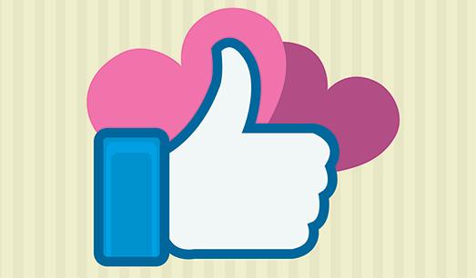 Facebook te dejará presumir el aniversario de tu relación