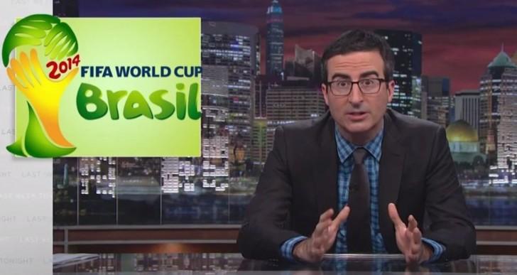 Así se destruye a la FIFA en 13 minutos