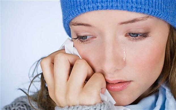 Por estas razones podrías estar llorando más de lo habitual