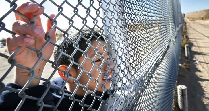 """Obama pide a padres en Centroamérica: """"No manden a sus hijos"""""""