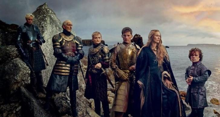 ¿Cómo hubiera sido Game of Thrones en los ochenta?