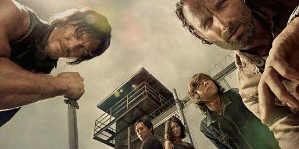 The Walking Dead promete «un montón de respuestas» en la 5ª temporada