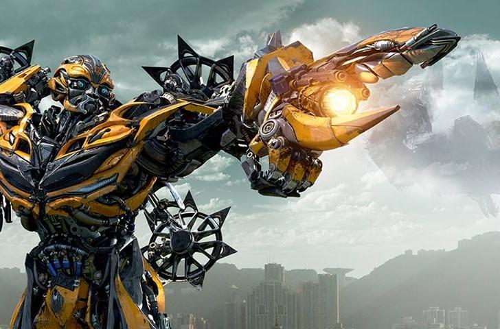 Todas las películas de Transformers en tres minutos