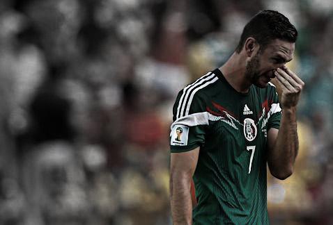 Súmate a la protesta contra la FIFA por el partido México-Holanda