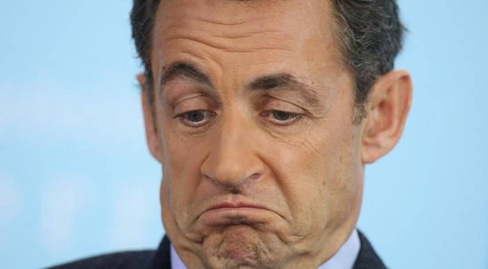 Detienen a expresidente francés por caso de tráfico de influencias