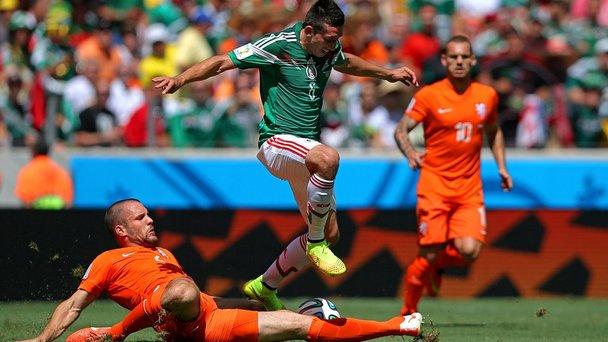 México y Holanda se volverán a enfrentar… en Amsterdam