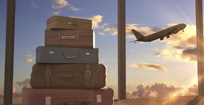 Encuentra vuelos más baratos con estos 5 tips