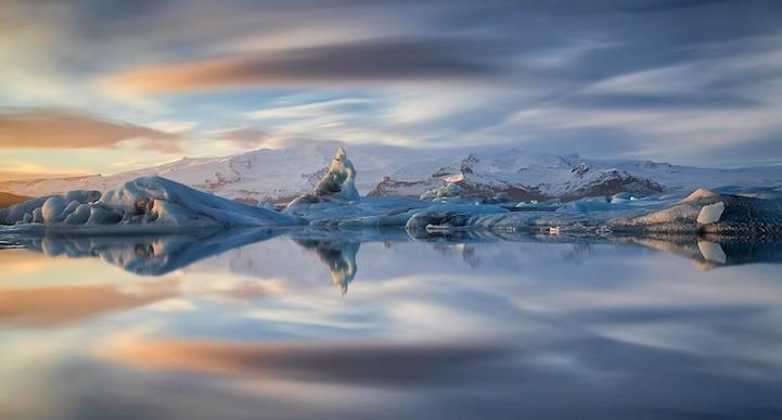 La belleza impresionante de Islandia en fotos