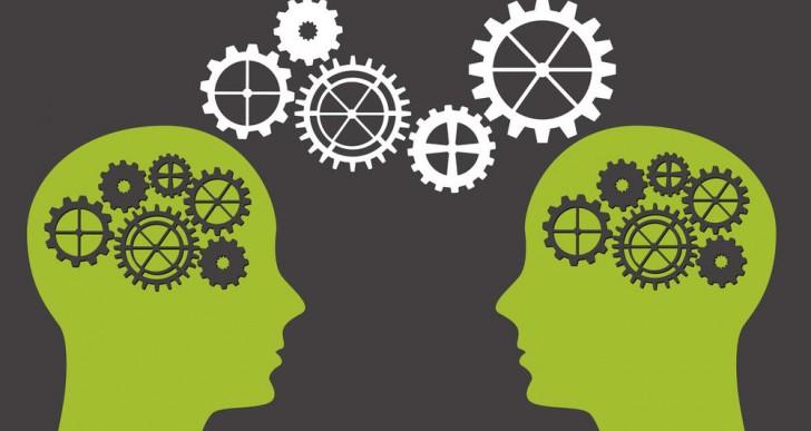 En lugar de tener disputas, compartan las ideas