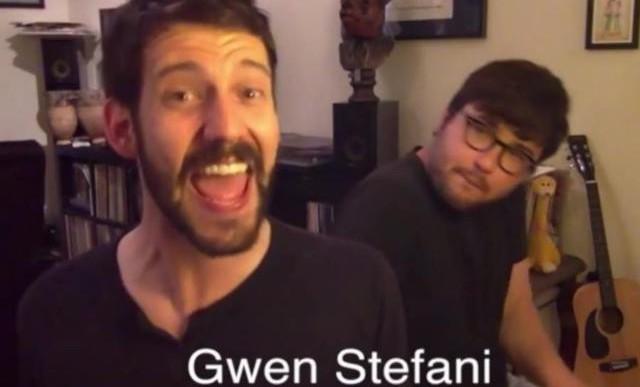 Este chico imita la voz de 29 celebridades en una sola canción