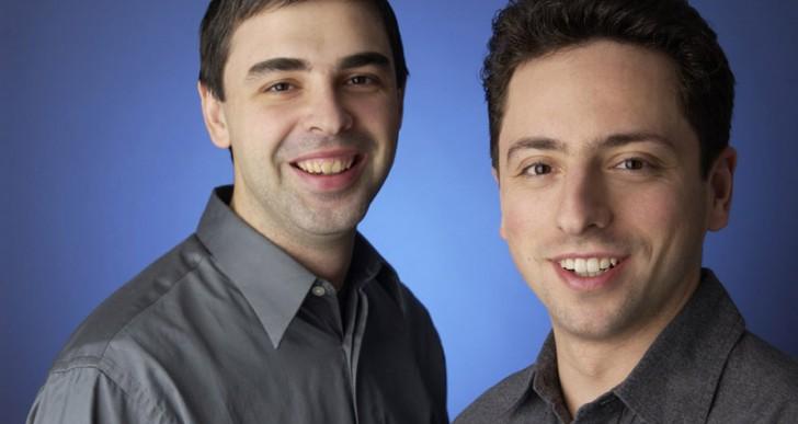 Fundadores de Google hablan de trabajar menos horas