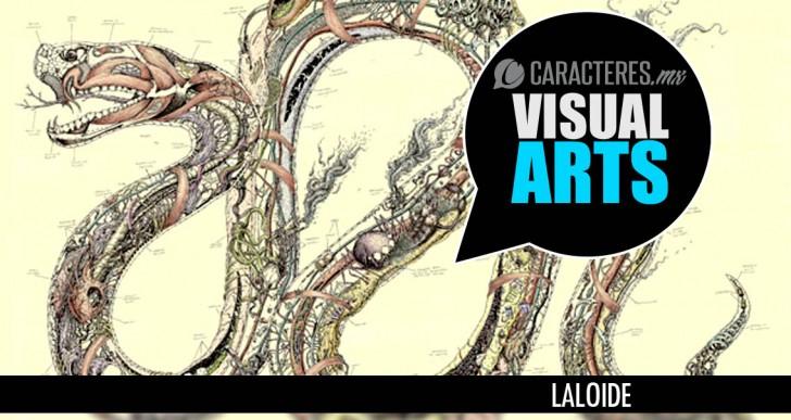 Visual Arts: Laloide