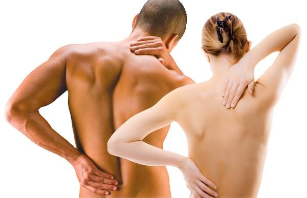 Dinos cómo te duele la espalda y te diremos qué te preocupa